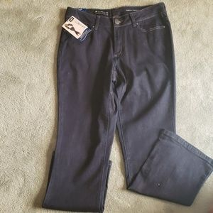 NWT Lee Sz 10S curvy fit bootcut jeans
